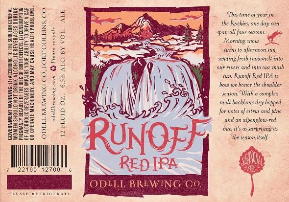 Odell Runoff