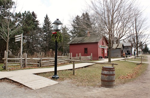 black-creek-pioneer-village-christmas