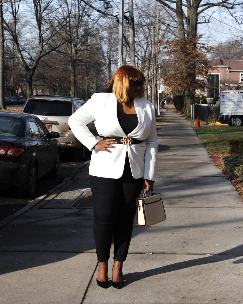 white+blazer