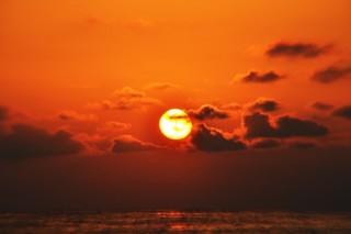 1/365 Oahu Ocean Sunset - 52 Weeks: The Letter K: Karagatan-  [EXPLORED]