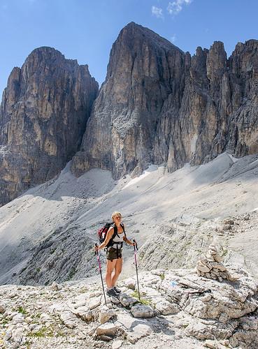 Dolomites - Le Pale di San Martino 14