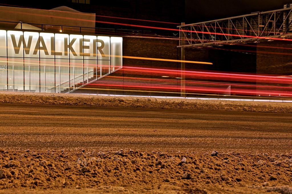 Walker Art Center.
