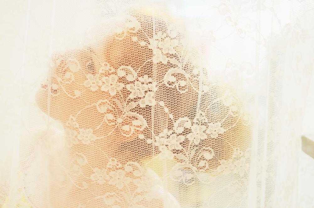 lace-face