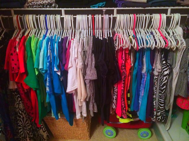 karli's closet