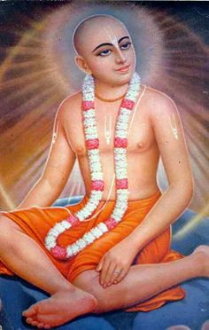 Shri Chaitanya Mahaprabhu Quotes