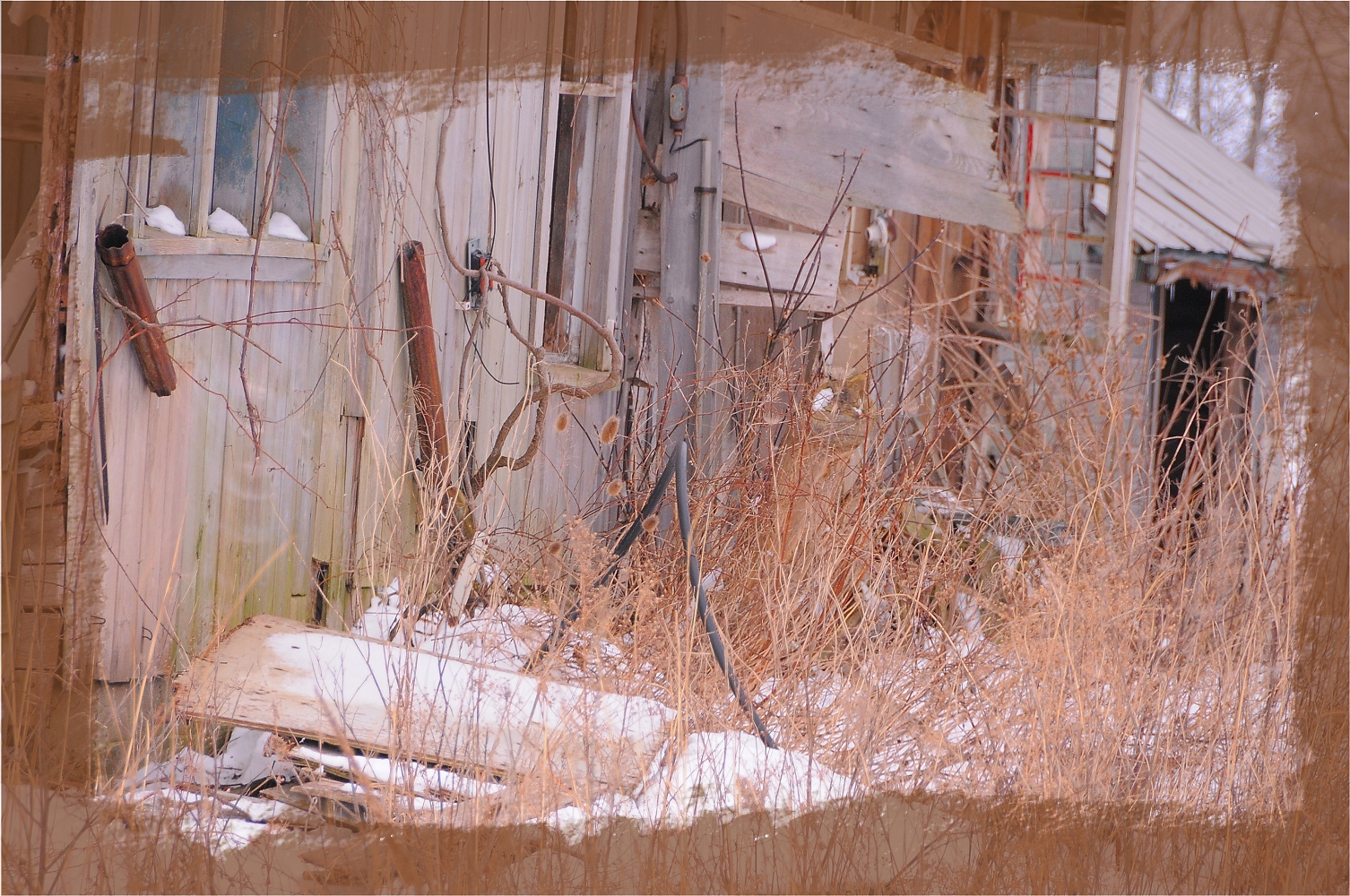 Sarnia Lambton Landscapes