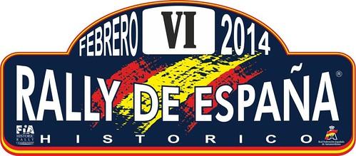 Rally de España Histórico 2014