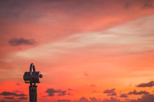 sunrise binocular jamaika