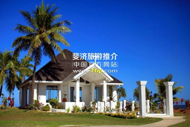 海滨婚礼教堂