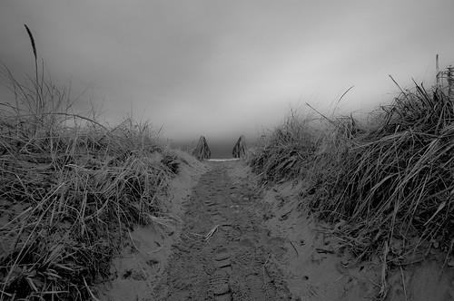 winter sky bw beach monochrome day cloudy newburyport plumisland breathtakinglandscapes