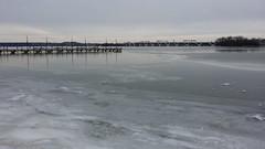 Icy Potomac River [02]