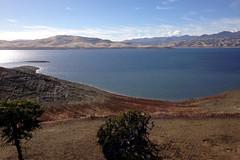 IMG_0080: San Luis Reservoir