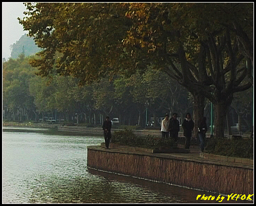 杭州 西湖 (其他景點) - 120 (北山路湖畔及北裡湖)