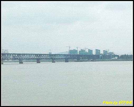杭州 錢塘江 - 008 (錢塘江大橋)