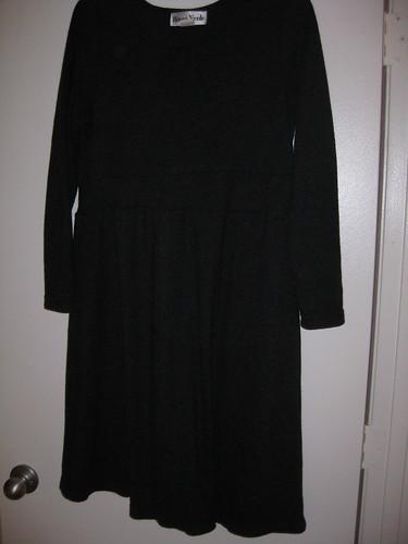 maxi dress to skater dress