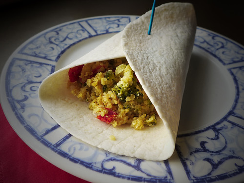 2014-02-12 - OSG Broccoli Quinoa Burritos - 0001 [flickr]