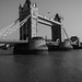 Tower Bridge by Groovejammer