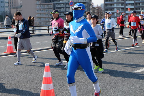 Tokyo Marathon 2014 18
