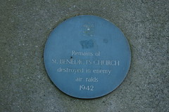 Photo of Blue plaque № 8083