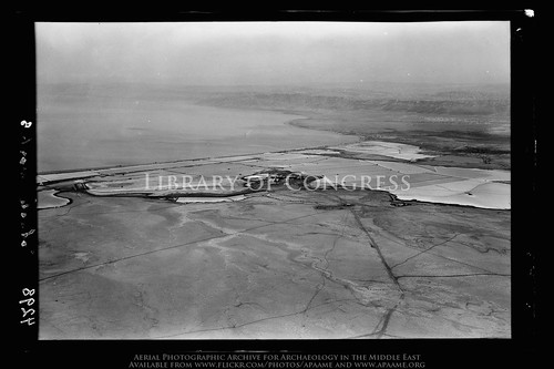 archaeology ancienthistory middleeast aerial libraryofcongress airphoto oblique aerialphotography matsoncollection nitratenegative aerialarchaeology geocodedbasedonsite