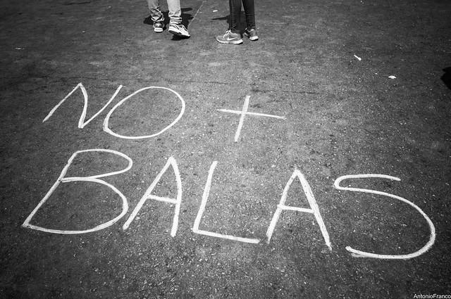 Protestas en Venezuela 26/02/14