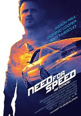 Hız Tutkusu - Need For Speed (2014)