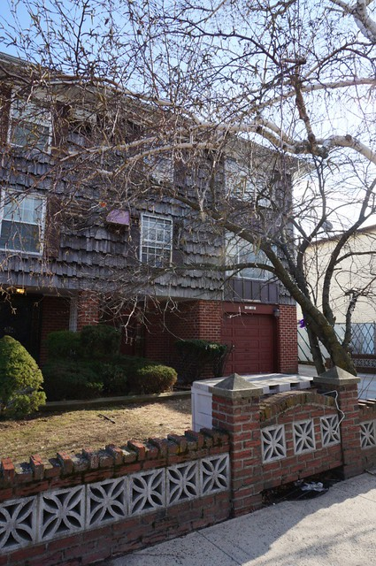 2 FAMILY HOWARD BEACH  -Under Contract-