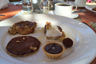 Brix - Dessert