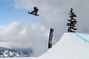 Mikey Ciccarelli - Showcase Showdown 2014 - Slopestyle