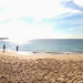 Coogee Beach in Autumn