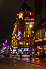 Casino Hippodrome London