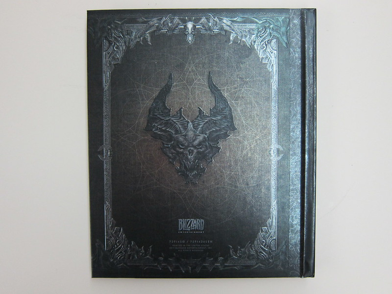 Reaper of Souls - Collector's Edition - The Art of Reaper of Souls
