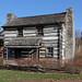 James Galloway Log House — Xenia, Ohio