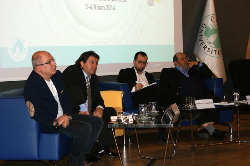 Üsküdar'da Yetenek Yönetimi Zirvesi gerçekleştirildi 2