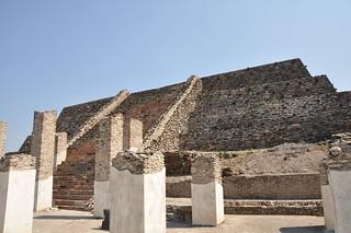 Tula archeological site