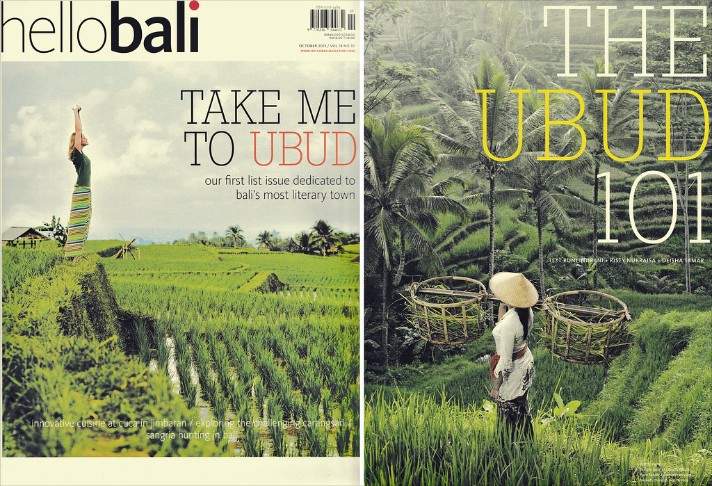 Travel Photography | Hello Ubud | Bali