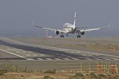 LPA/GCLP: FINNAIR Airbus A321-200 OH-xxx