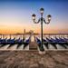 Sunrise In Venice - Reloaded by Luca Libralato