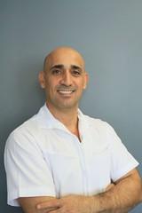 Woodbridge VA dentist Samer Khattab, DDS