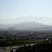Mountains of Monterrey por itchypaws