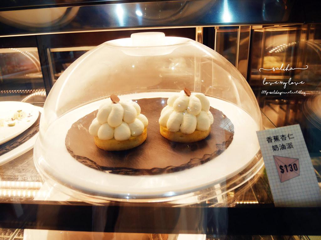 台中精誠二街超美玻璃屋偷偷 Toutou Cuisine下午茶咖啡館推薦 (9)