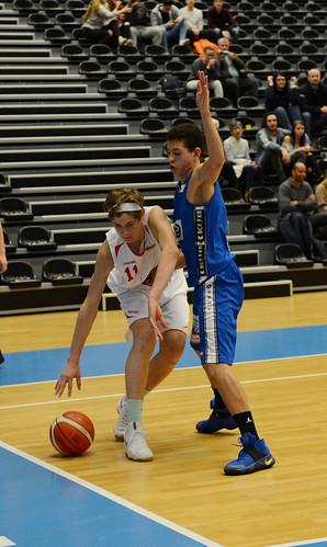 Grande Finale Fribourg Académie U16m -  Swiss Central Basket 33