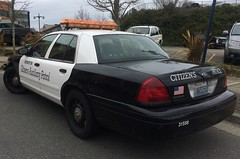 Bremerton Citizens Auxiliary Patrol