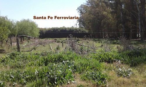 Autor: Santa Fe Ferroviaria
