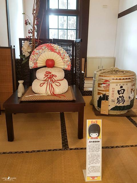 【台南景點推薦】濃濃懷舊日本風之親子行程必去@安平夕遊出張所