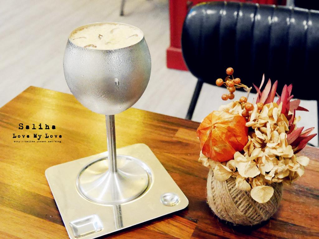 台北松山小巨蛋站南京三民站附近不限時餐廳咖啡廳推薦12 Cafe (5)