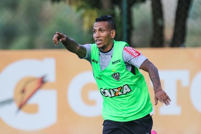 Galo Mineiro encerra preparação para enfrentar o Sport Boys