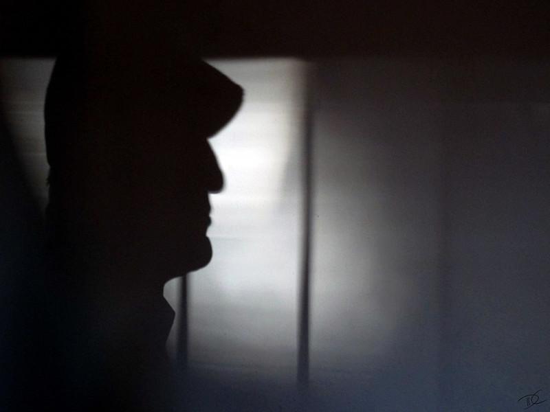 Sombras + Reflejos = Presencias