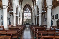 ST. CATHERINE'S CHURCH [MEATH STREET DUBLIN 8]-126415