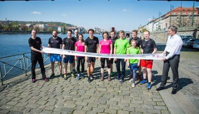 Český Olympijský běh chce světové prvenství. Kdy předstihne Američany?